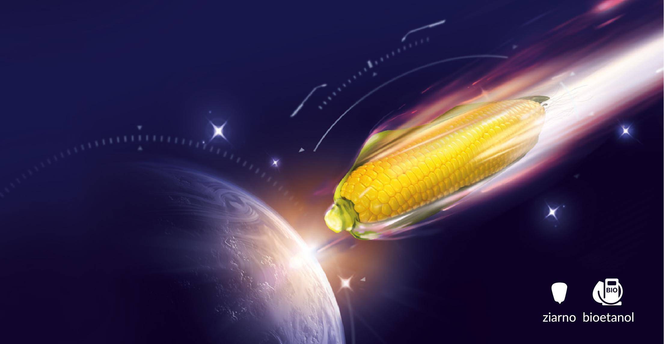 ES Meteorit - kosmiczne plony