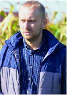 Marcin Matuszewski poleca kukurydzę P8816
