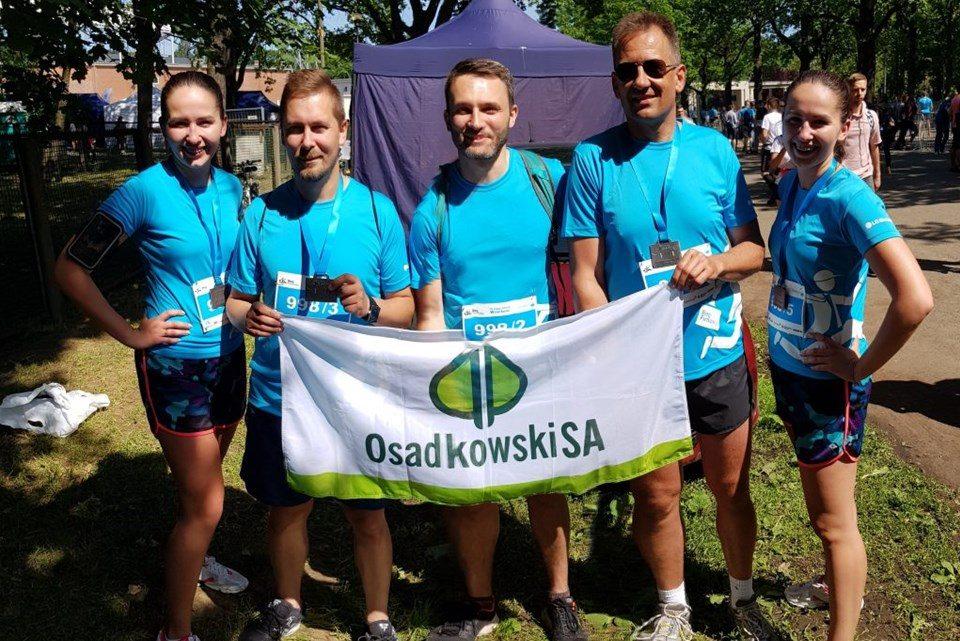Osadkowski RUN TEAM