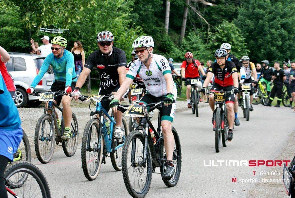 sport team - bike'owe szaleństwo
