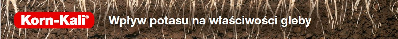 Wieloskładnikowe nawozy potasowe