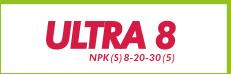 Ultra 8-20-30