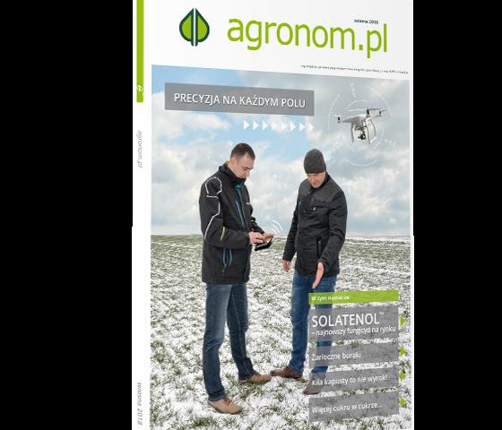 AGRONOM.PL WIOSNA 2018