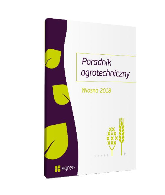 Poradnik agrotechniczny - wiosna_2018