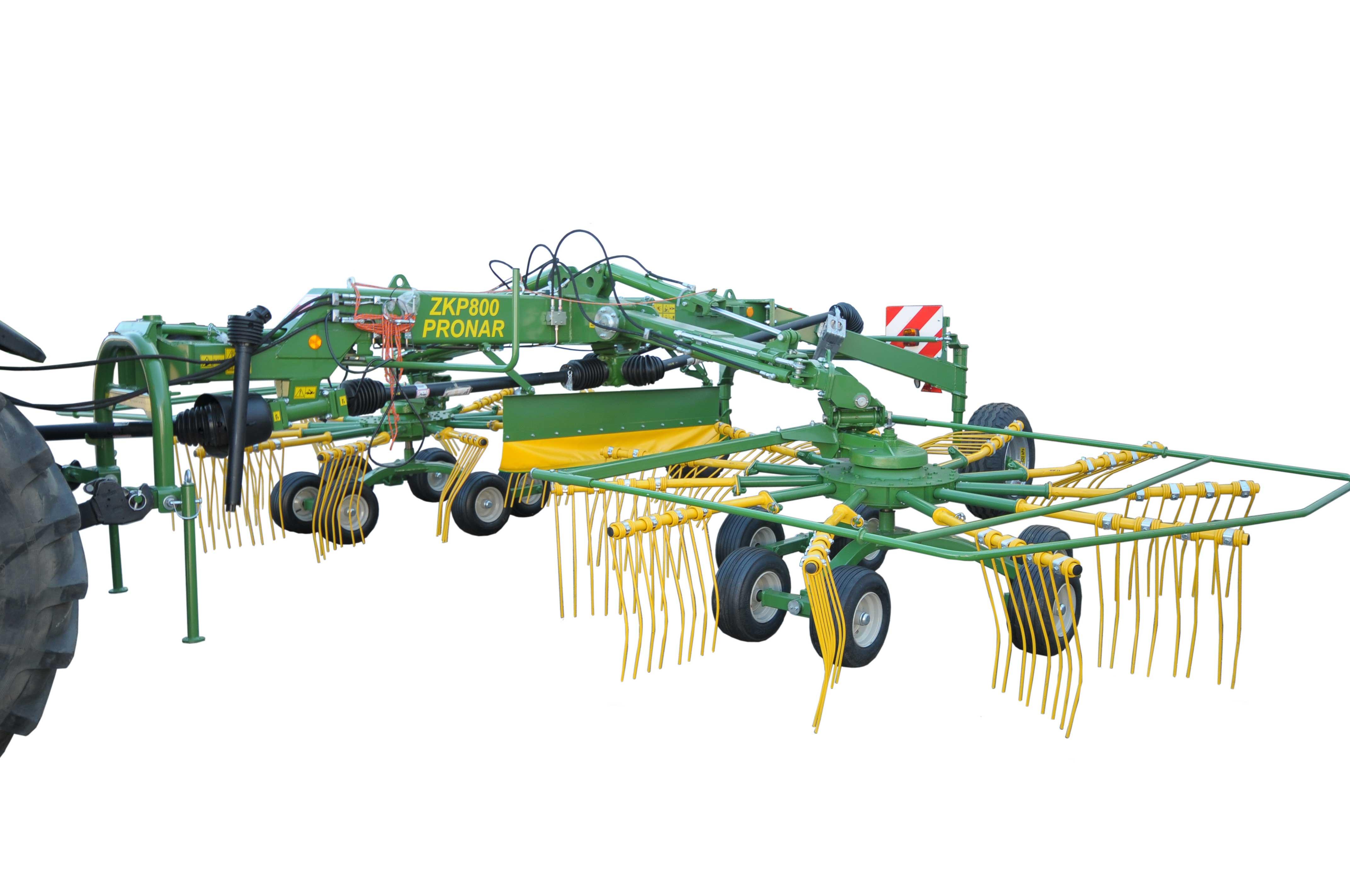 Pronar - ZKP800