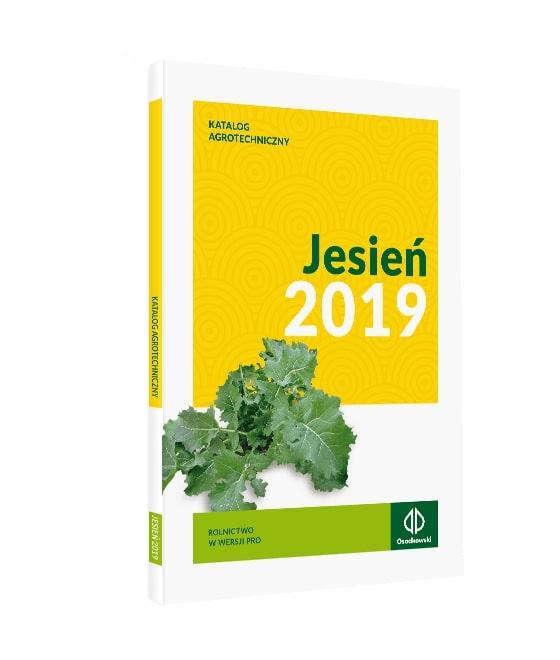 Katalog Agrotechniczny - jesień 2019