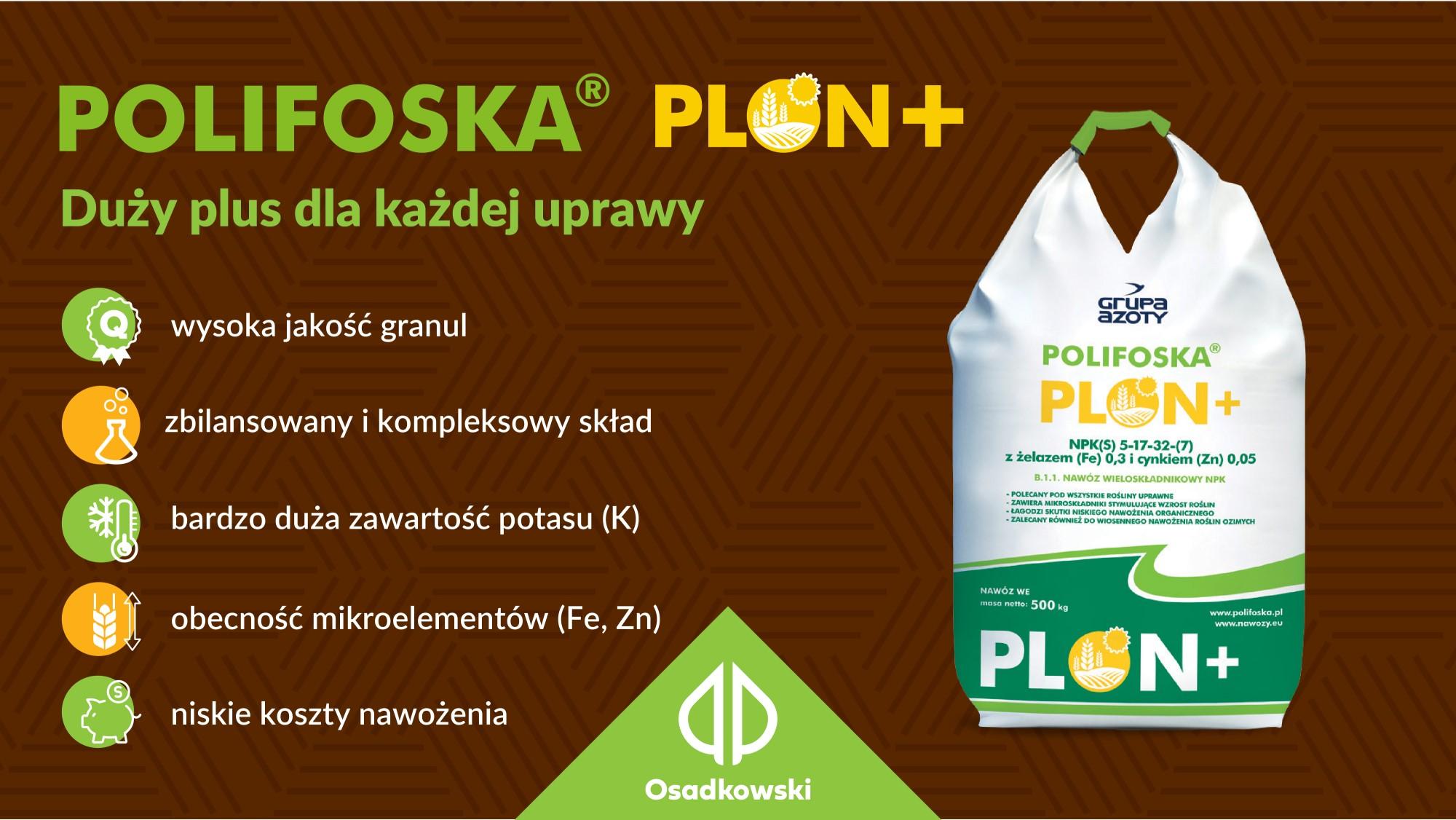 Polifoska Plon+