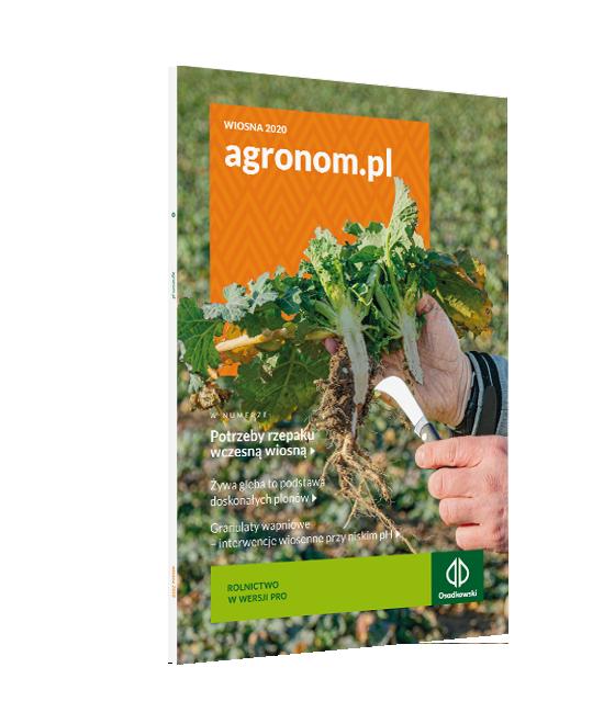 agronom.pl wiosna 2020
